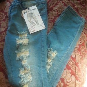 V.I.P Jeans